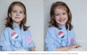 Emma para presidente