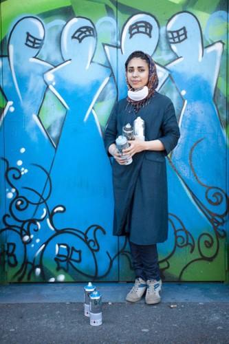 GraffitiAfeganistão5