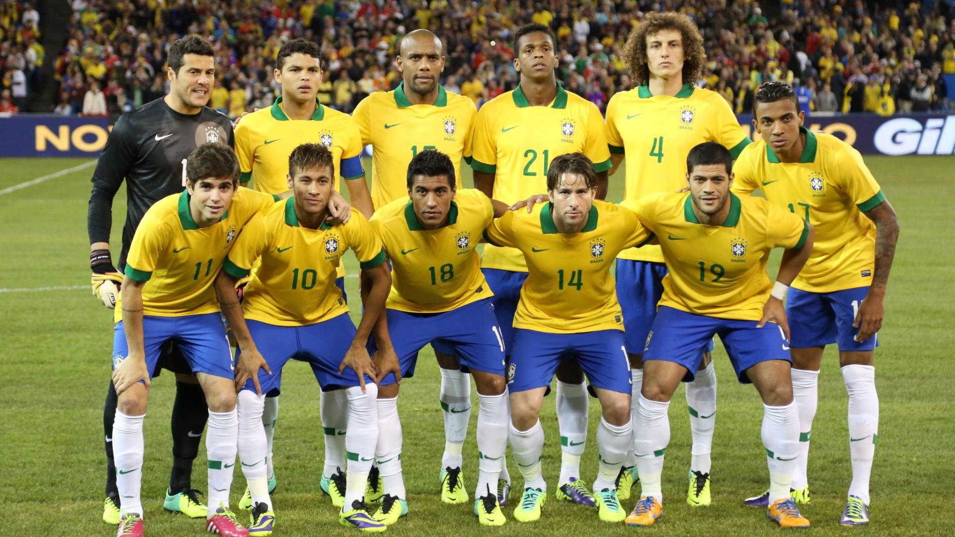 Seleção brasileira é a mais valiosa da Copa 2014 – Revista Embarque 4d83693f6fe75