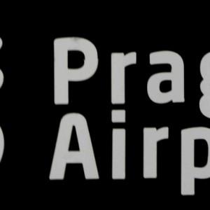 PRAGUE AIRPORT 5
