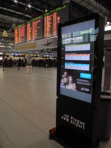 Prague Airport 2