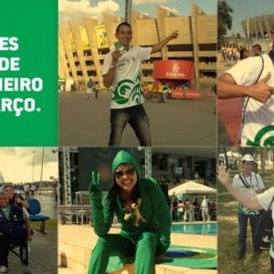 brasil voluntario