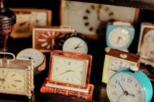 clocks_45417