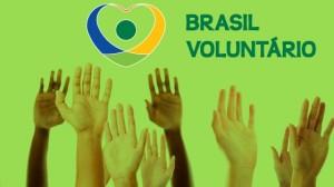 brasil voluntario - credito ministerio do esporte