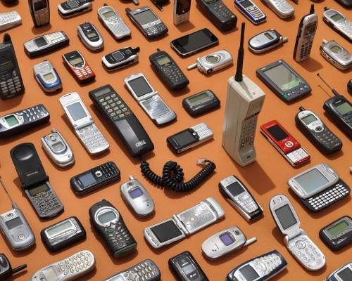 Cell-Phone-Laydown