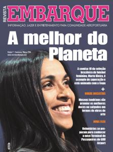 Revista Embarque 7