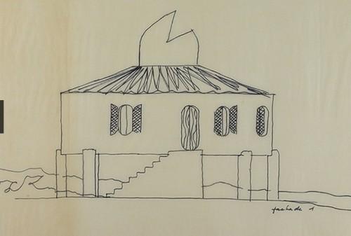 Casa do Arquiteto, Cabo Frio, RJ