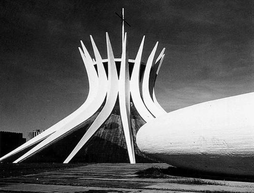 Catedral de Brasília, DF (1958)