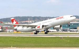 Swiss-embarque