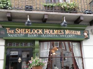 SherlokHolmes_museum