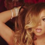 #1 To Infinity é novo hit da americana Mariah Carey