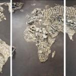 Espírito Santo: Museu Vale recebe mostra inédita do artista brasileiro Vik Muniz
