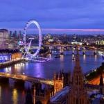 Londres tem aeroporto mais movimentado da Europa