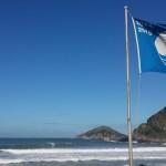 Praias brasileiras recebem certificação ambiental internacional