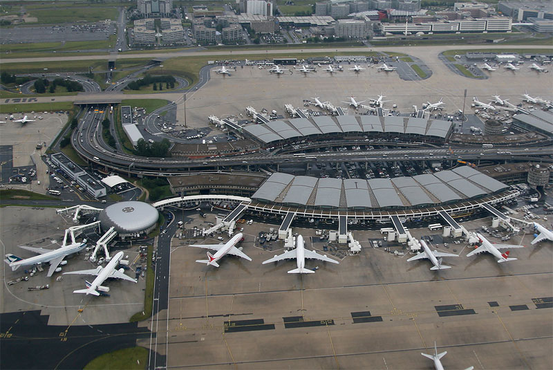 CDG-aerialview