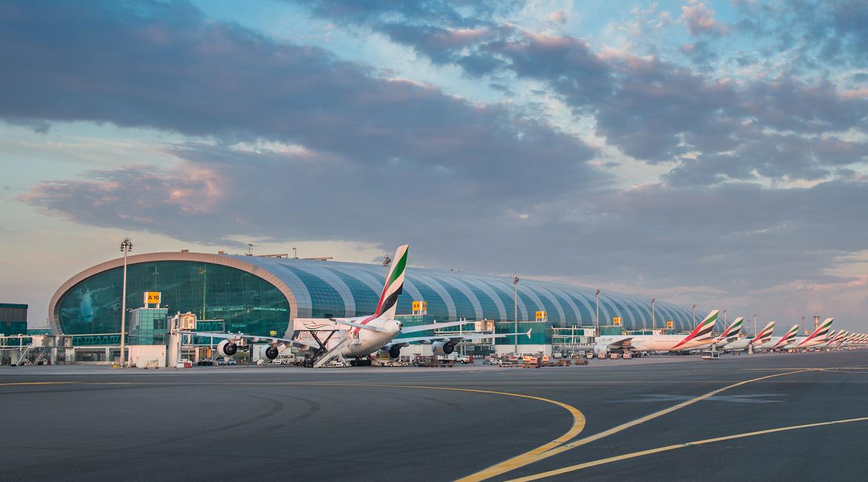 Dubai-Airside