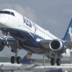"""""""Happy Hour Azul"""" oferece cerveja aos passageiros durante voos"""