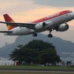 Em dez anos, setor aéreo brasileiro cresceu 170%