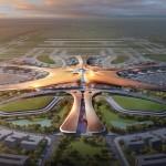 China abrigará o maior aeroporto do mundo