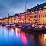 Dinamarca ocupa o primeiro lugar entre os melhores países para fazer negócios