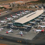 """Aeroporto JK vai se tornar 1ª  """"cidade aeroportuária da América Latina"""""""