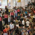 Fim de ano: Passagens aéreas sofrem aumento de até 80%
