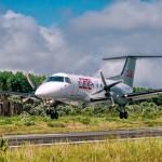 Sete Linhas Aéreas anuncia suspensão de voos e serviços em janeiro
