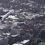 Companhia aérea irlandesa investe em novo design nas aeronaves