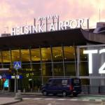 Finlândia: Aeroporto de Helsínquia inicia segunda fase de expansão