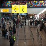 GRU Airport é o terceiro melhor aeroporto do mundo em pontualidade