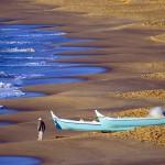 Exposição retrata as belezas das praias de Santa Catarina