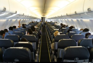 Boeing 737-800 padrão