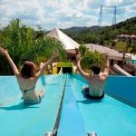 Parques aquáticos para se refrescar no Brasil
