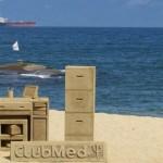 Club Med lança campanha para turistas se desligarem do trabalho