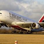 Austrália: Emirates inaugura salão de 1ª classe no Aeroporto de Melbourne