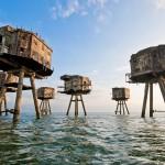 Forte da 2ª Guerra Mundial se tornará hotel de luxo na Inglaterra
