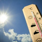 Mal-estar causado pelo calor não deve ser ignorado