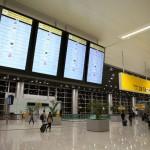 GRU Airport se prepara para as Olimpíadas