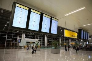 GRU Airport novo TPS3 - foto: google