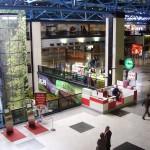 Aeroporto Afonso Pena é eleito o melhor do Brasil