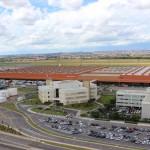 Viracopos se consolida como aeroporto dos grandes eventos do país