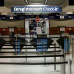 Ataque ao aeroporto de Bruxelas coloca em discussão a segurança nos terminais