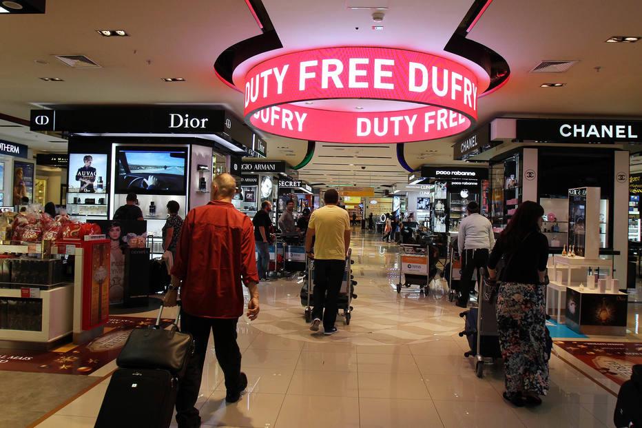 3f531258aff Dufry amplia área de vendas em Viracopos – Revista Embarque