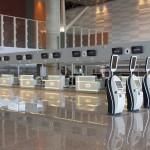 Aeroporto de Viracopos transfere voos domésticos para novo terminal