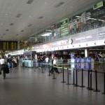 Aeroporto de Dublin transformará desembarque em Terminal 1