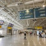 Aeroporto do Galeão receberá um milhão de passageiros a mais este ano