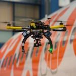 Startup promete fiscalizar drones e garantir segurança nos aeroportos