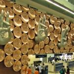 Aeroporto Indira Gandhi inova na energia sustentável e ganha certificado da ONU