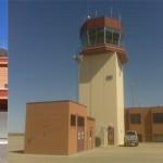 Conheça os quatro menores aeroportos dos Estados Unidos