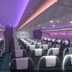 TAP investe no design português e aprimora experiência de voo